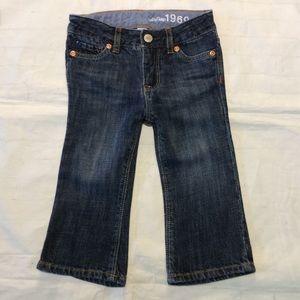 Gap 1969 Jeans 12-18 M